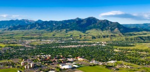 City of Bozeman, MT