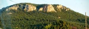 Mt Helena city park