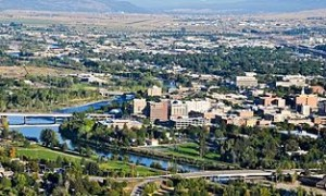 city of Missoula, MT