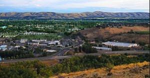 city of yakima, WA